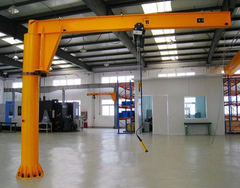 bzd-model-rotary-column-swing-lever-jib-crane53488535387