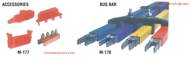 Accessories And Bus Bar